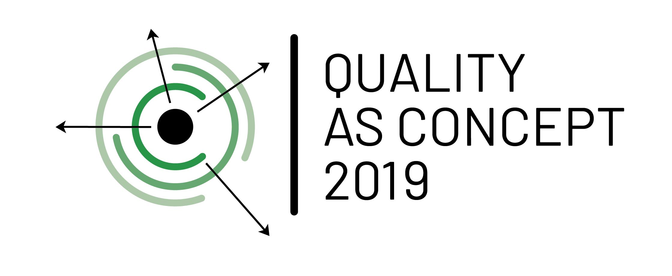Quality as concept LOGO jpg 2019